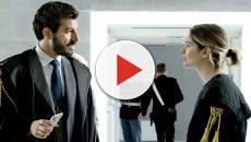 6 curiosità su Vittoria Puccini, protagonista della serie TV di Canale 5 'Il processo'