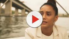 'Amor de Mãe': Vitória conta que engravidou de Raul durante a juventude