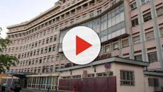 Juventus, delegazione bianconera all'ospedale Regina Margherita: presente anche Chiellini