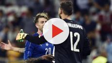 Mercato: asse Juventus-Milan, Donnarumma per Bernardeschi