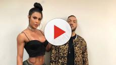 Gracyanne Barbosa fala sobre intimidade a três e pole dance em entrevista