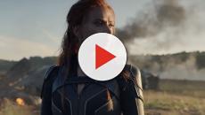 Black Window: Nei cinema dal 29 aprile, Natasha torna in Russia alle sue origini
