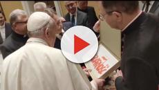 Papa Francesco riceve il sindacato polacco 'Solidarnosc' nel 40ennale della fondazione