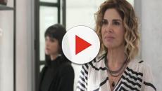 'Bom Sucesso': Vera esculacha Eugênia por ser preconceituosa com Paloma