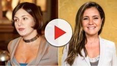 'O Cravo e a Rosa': antes e depois do elenco da novela