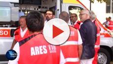 Roma, concorso Ares per assunzione di 138 autisti di ambulanza: scadenza domande 2 gennaio