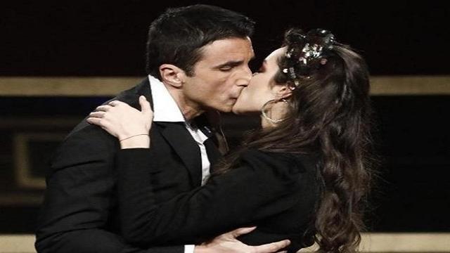 Adara se decanta por Hugo Sierra en la casa de 'GH VIP 7'