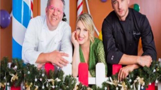 Junior Bake Off Italia: la nuova edizione al via oggi 6 dicembre su Real Time