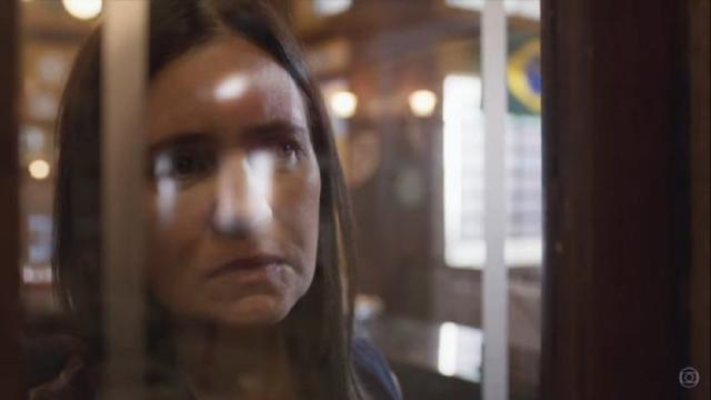 'Amor de Mãe': Thelma briga com Lurdes e pede para que ela suma da sua vida