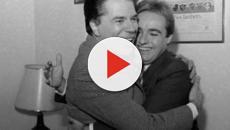 Silvio Santos liga para mãe de Gugu e explica porque não foi ao enterro do apresentador