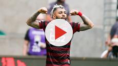 Gabigol vai sair do Flamengo e Inter de Milão o quer de volta
