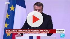 13 militaires français morts au Sahel