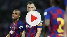 Calciomercato Juventus: possibile scambio Rakitic-Emre Can con il Barcellona (RUMORS)