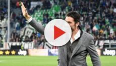 Juventus, Gianluigi Buffon: 'Serie B? Ho rinunciato a tanto, è stato un segnale forte'