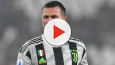 Lazio-Juventus, Bernardeschi sarà titolare