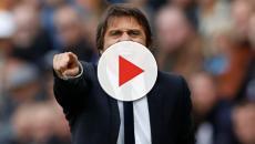 Inter, Conte: 'Attaccanti e centrocampisti hanno sbagliato qualche occasione di troppo'