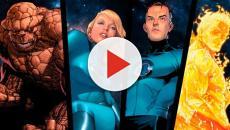 Site supõe possíveis atores para interpretar os personagens do 'Quarteto Fantástico'