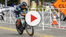 Ciclismo, Peter Sagan: 'Stagione di soli sei mesi ma difficili'