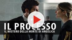 Replica 'Il processo', la seconda puntata è disponibile in streaming su Mediaset Play