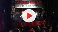 Si è svolta l'Assemblea Nazionale unitaria delle sinistre di opposizione