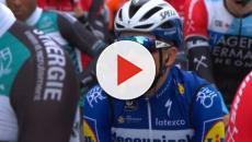Ciclismo: Alaphilippe criticato da Lefevere sulla scelta di correre il Fiandre