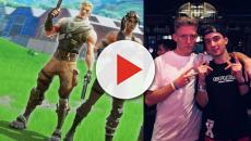 'Fortnite Battle Royale:' Bug that stole Tfue's kill turns out to be an event test