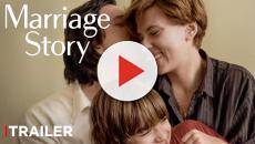 Resumo '' História de um casamento'' , Netflix.