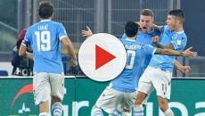 Lazio-Juventus 3-1: Luis Alberto migliore in campo, altro flop per de Ligt