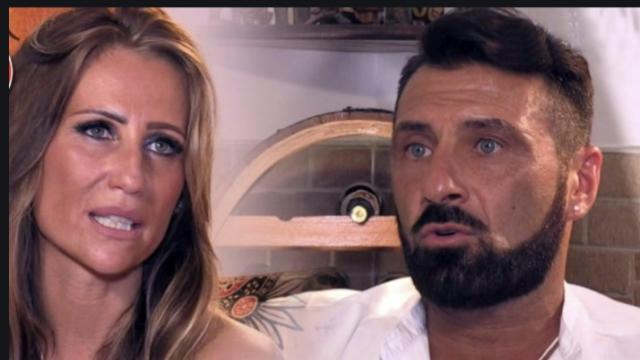 Sossio Aruta vorrebbe convolare a nozze con Ursula, ma lei non sarebbe d'accordo