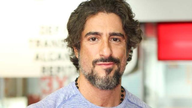 Marcos Mion é o homem casado com que Deborah Secco viveu romance