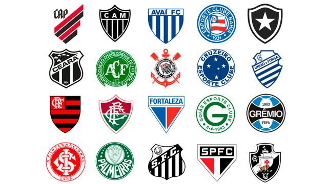 Quanto cada time recebeu da Globo no Campeonato Brasileiro