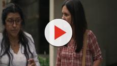 'Amor de Mãe': Thelma e Lurdes se desentendem e rompem amizade