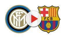 Champions, la programmazione tv: Inter-Barcellona del 10 dicembre in chiaro su Canale 5