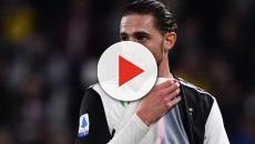 Juventus, contro il Bayer Lervekusen potrebbero giocare Rugani e Rabiot dal 1'