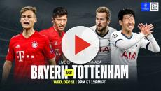 Bayern Munich vs. Tottenham: match preview