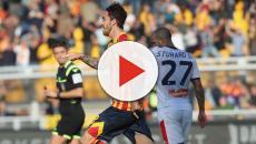 Genoa verso il derby senza Capozucca
