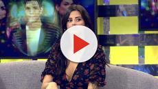 Estela reacciona ante la presunta infidelidad de Diego