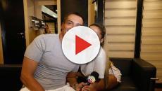 Com show gratuito em comunidade, Anitta 'volta a ser humilde', diz Leo Dias