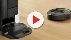 8 motivi per scegliere un aspirapolvere iRobot Roomba