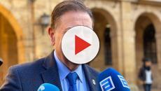 Los hoteles de lujo y las cenas del alcalde Oviedo fueron pagadas con dinero público