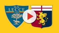Serie A, Lecce-Genoa termina 2-2: i giallorossi rimontano due gol di svantaggio
