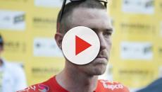 Ciclismo: Rohan Dennis si accasa al Team Ineos