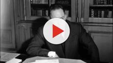 Livro italiano revela provas de assassinato de Albert Camus