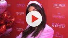 Dulceida presenta una nueva colección par diciembre con la firma 'You are the princess'