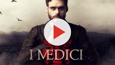 Anticipazioni I Medici 3, ultima puntata: Clarice muore, Lorenzo è disperato