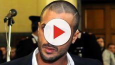 Fabrizio Corona sconterà la pena in una casa di cura psichiatrica