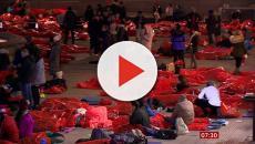 Big Sleep Out: in migliaia all'addiaccio a sostegno dei senzatetto
