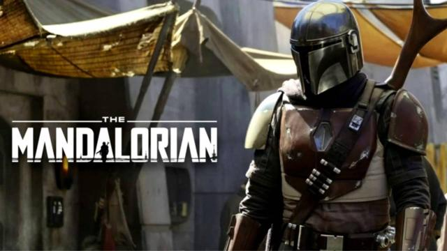 'The Mandalorian: Chapter 5' delivers big on the fan service for 'Star Wars' fans