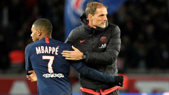 Mercato PSG : Tuchel 'pousse' Kylian Mbappé vers le Real Madrid