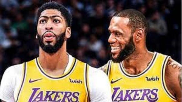NBA : les meilleurs marqueurs de la nuit au parfum de Californie